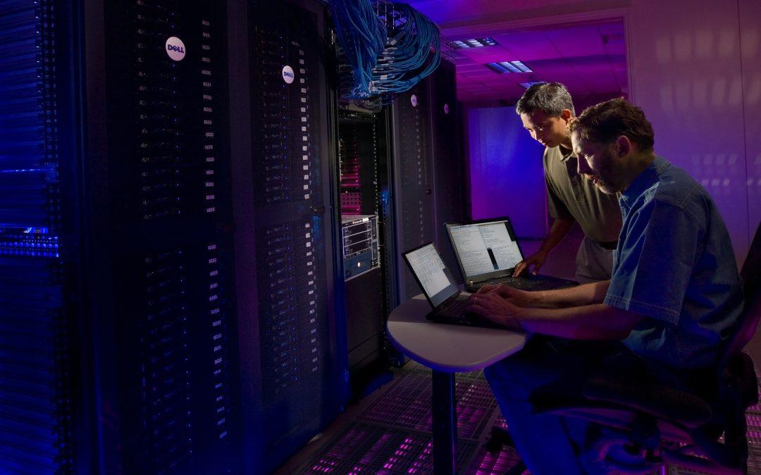 Manuelles Datenmanagement vs. digitales